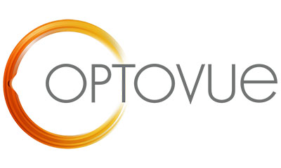 airt portfolio sample for Optovue OCT systems